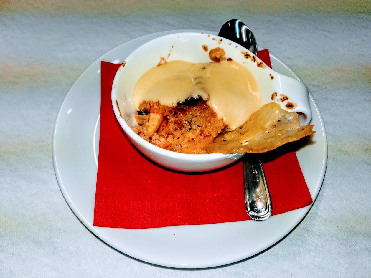 Gastronomický večer na téma Wellness